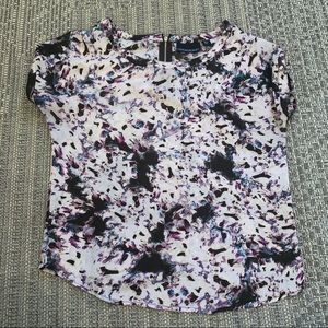 Cynthia Rowley size small blouse